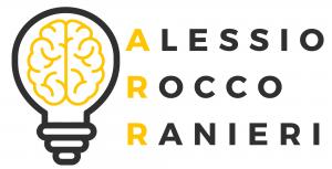 Alessio Rocco Ranieri Logo